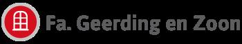 Logo glaszetter Almelo
